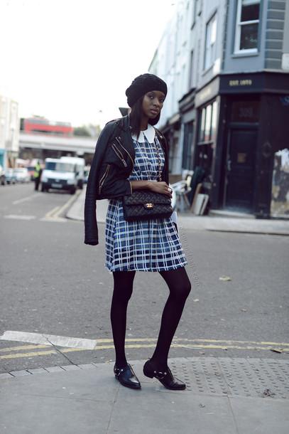 bisous natasha hat jacket dress shoes bag