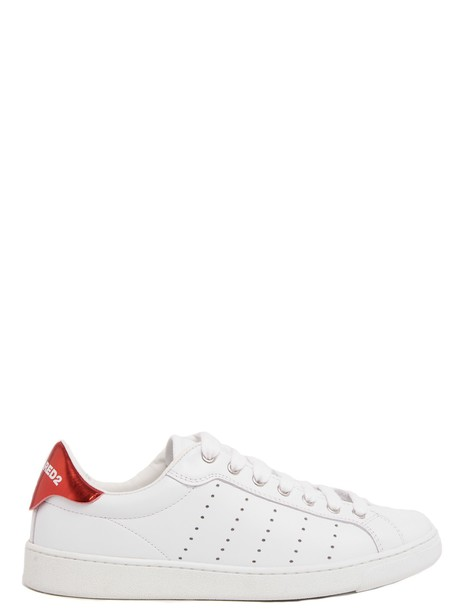 Dsquared2 sneakers white shoes