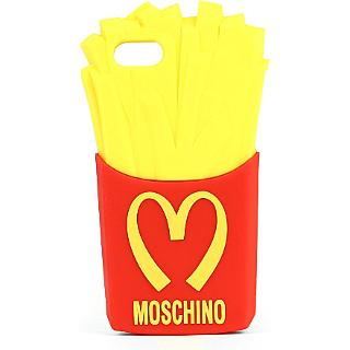 MOSCHINO - Fries iPhone 5 case | Selfridges.com