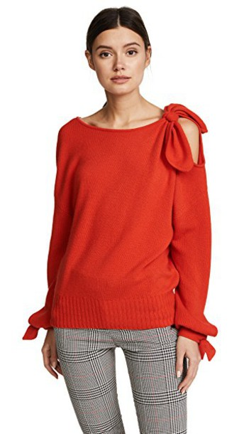 DEREK LAM 10 CROSBY sweater