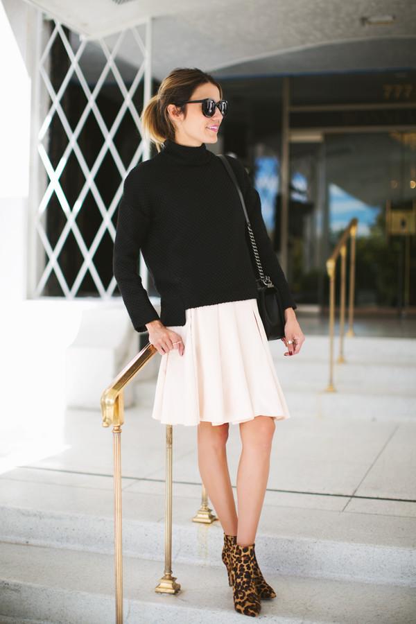 hello fashion blogger jacket