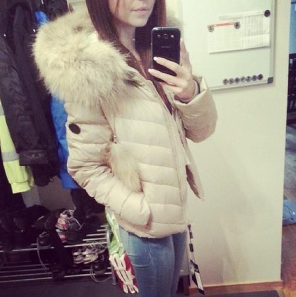 fashion jacket style winter jacket