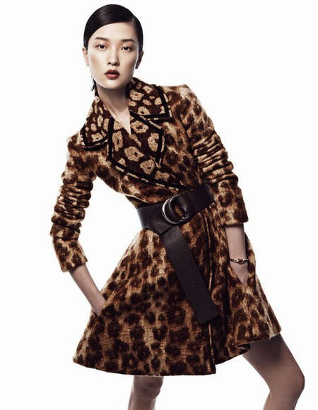 leopard print coat print animal print winter outfits fall outfits coats with faux fur lining