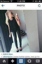 beautiful,alli simpson,black,gorgeous,sunglasses,jewels,shoes