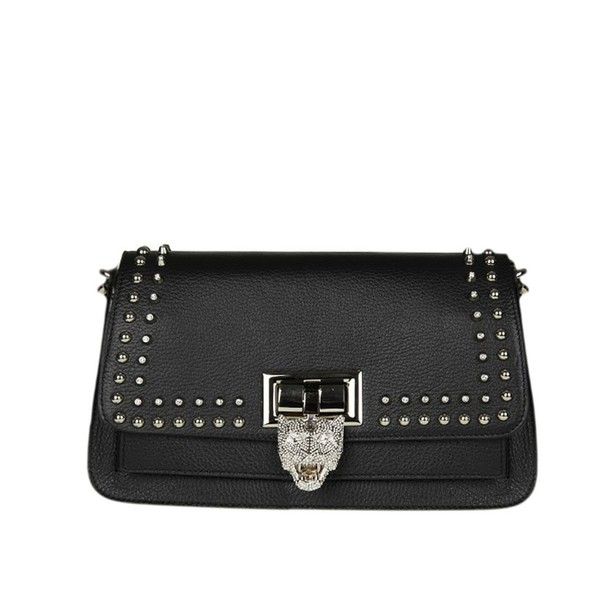 PHILIPP PLEIN mini women bag mini bag black