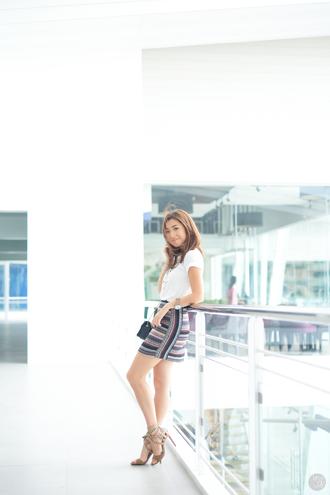 kryzuy blogger bag shoes