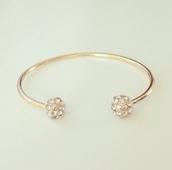 jewels,bracelets,diamonds,open end bracelet
