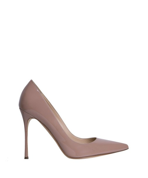 Sergio Rossi pumps beige shoes