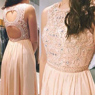 dress lace fashion prom romantic style homecoming dress gown beautiful vanessawu
