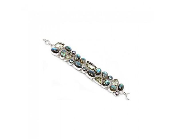 jewels jewelry sterling silver bracelet gemstone bracelets