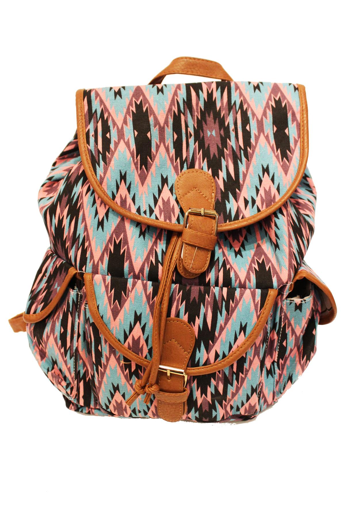 Tribal beat 2.0 backpack