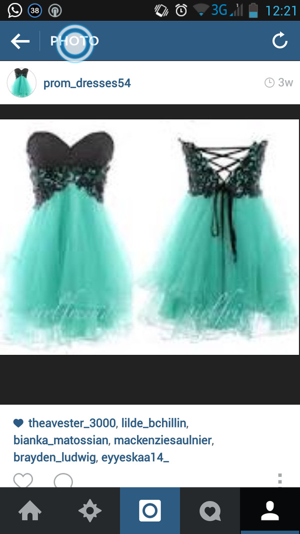 prom dress heart shaped dress