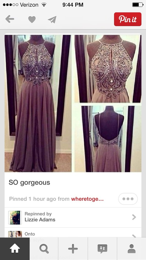 dress beige and blush color beading at top gown long dress grey grey grey dress grey dress sparkly dress sparkle nude dress silver prom long long prom dress shiny shiny dress spaghetti strap nude long prom dress prom dress light pink purple beaded low back cut out back brown halter brown halter neck backless pretty sequins sparkle beautiful