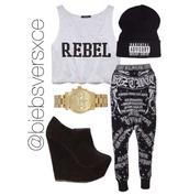 pants,t-shirt,tank top,shirt,shoes