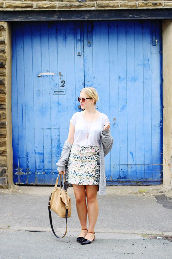 a little bird told me skirt t-shirt cardigan bag shoes jewels sunglasses