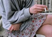 skirt,floral skirt,floral dress,floral,grey,dress,floral skater skirt