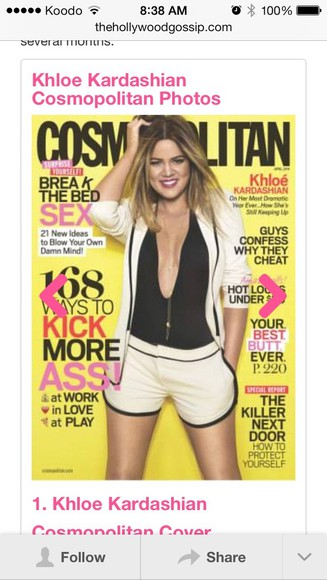 deep v neck tank top khloe kardashian top