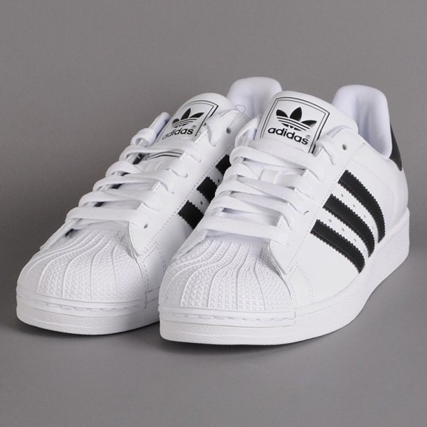 shoes adidas superstars