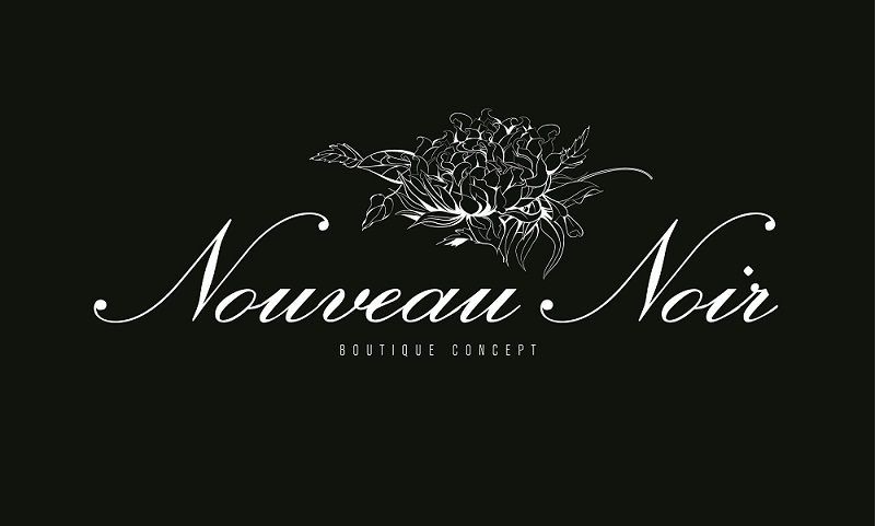 Nouveau Noir Boutique | Full Website Will Be Coming Soon
