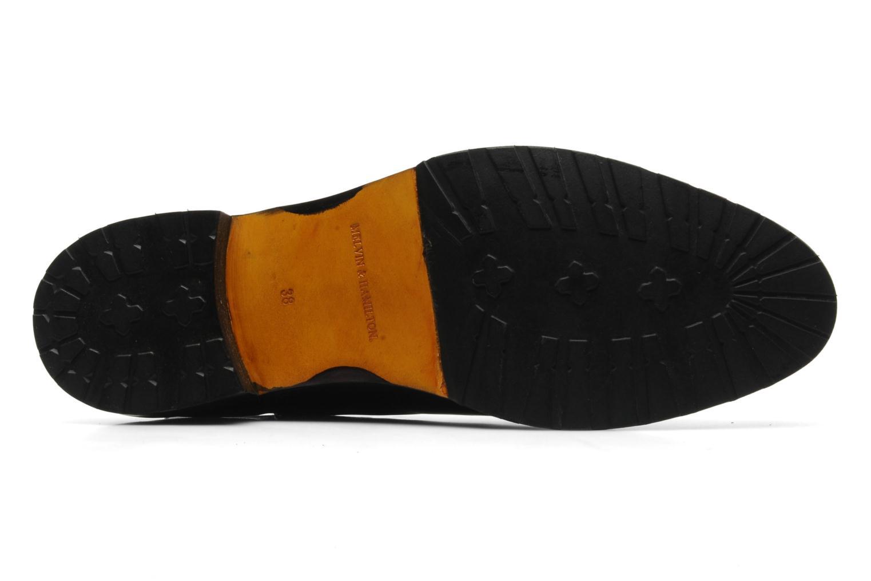 Cleo 2 Melvin & Hamilton (schwarz) : stets kostenlose Lieferung Ihrer Stiefeletten & Boots Cleo 2 Melvin & Hamilton bei Sarenza