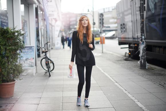 jumper blogger top bag ebba zingmark