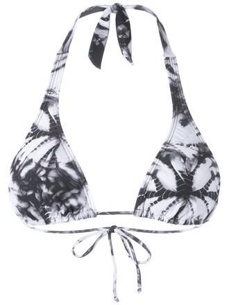 bikini women blue swimwear