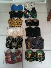 underwear,bejeweled bra,bejeweled,corset top,bralet top corset bra