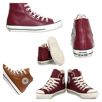 shoes burgundy brown converse winter outfits winter boots warm