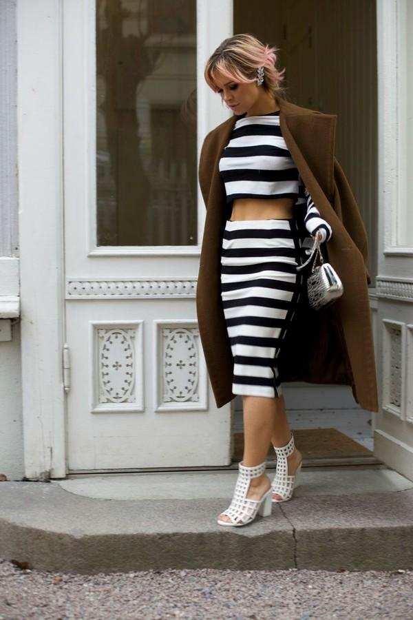 stylista bag shoes
