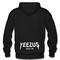 Yeezus taught me hoodie