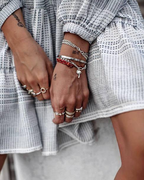 jewels ring bracelets jewelry Accessory