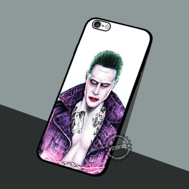 suicide squad cover iphone 6