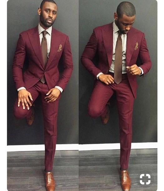 jacket burgundy burgundy