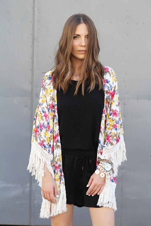 fashion and style t-shirt jewels