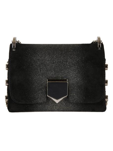 Jimmy Choo mini shoulder bag mini bag shoulder bag