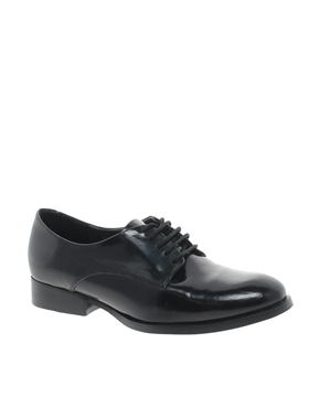 ASOS | ASOS MOODY BLUES Leather Brogues at ASOS