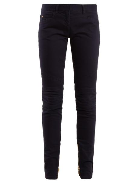jeans skinny jeans navy
