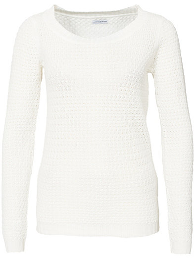 Clearwater Boatneck Knit, Jacqueline de Yong