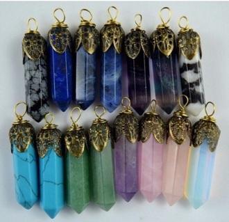 jewels hippie jewelry gems boho grunge colorful elegant