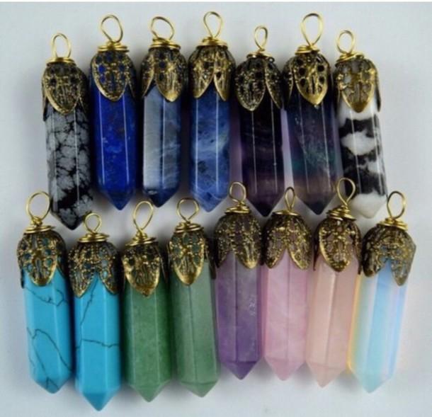 jewels hippie jewelry gems boho grunge hippie colorful elegant