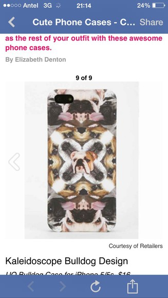 dog pug jewels case bulldog iphone case cases phone case