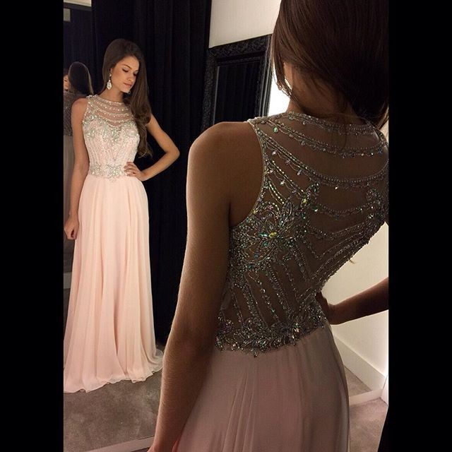 Aliexpress long evening dresses