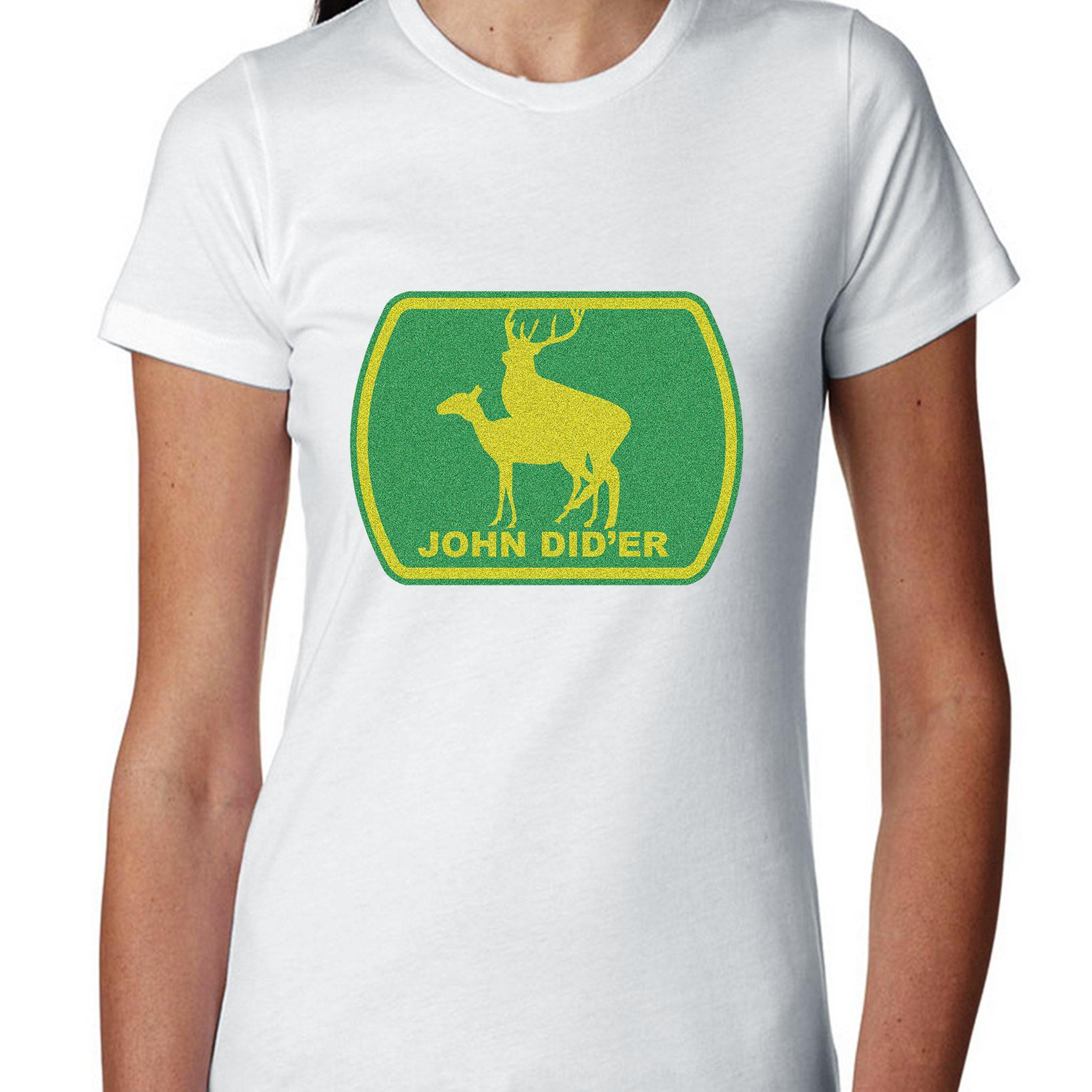 John Deere Shirts For Men