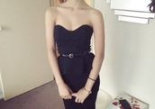 top,prom,dress,black,sexy,waistband,sleeveless,prom dress,party,party dress