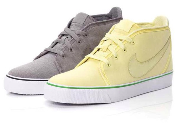 shoes nike canvas sneakers