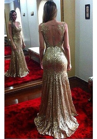 dress gold prom dress sequin prom dress long prom dress prom dress sexy prom dress amazing sexy long beautiful stunning gorgeous prom dresses prom dresses under 200 gorgeous prom dresses elegant prom dresses