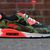 atmos x Nike Air Max 90 Camo Pack Green Running Shoes