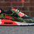 atmos x Nike Air Max 90 Camo Pack Green Running Shoes