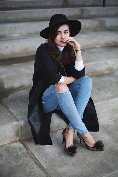 jewels style scrapbook blogger bag jeans