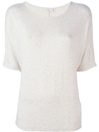 t-shirt shirt fit white top